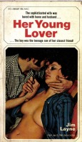 Her Young Lover by Jim Layne - Ebook