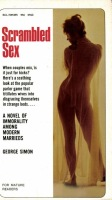 Scrambled Sex by George Simon - Ebook