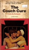 The Couch Cure by John B. Thompson - Ebook