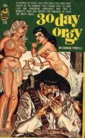 30 Day Orgy by Donna Powell - Ebook
