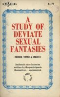 A Study Of Deviate Sexual Fantasies by Dodson Victor & Samuels - Ebook
