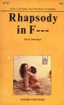 Rhapsody In F--- by Rune Johansson - Ebook