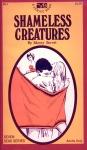 Shameless Creatures by Monty Sarrat - Ebook