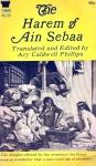 The Harem Of Ain Sebaa by Ary Caldwell Phillips - Ebook
