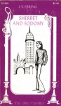 Sherbet and Sodomy by I.V. Ebbing - Ebook