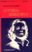 Over-Sexed by Woodrow Olivetti - Ebook