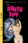 Naked Spy by Dell Lang - Ebook