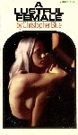 A Lustful Female by Christopher Blue - Ebook