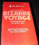 Bizarre Voyage by Anthony Bell - Ebook