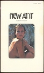 New At It by Blake Tremaine - Ebook