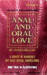 Anal and Oral Love Volume II by James Bellah - Ebook