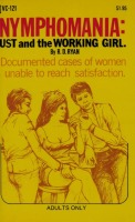 Nymphomania--Lust and the Working Girl by R.D. Ryan - Ebook