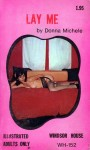 Lay Me by Donna Michele - Ebook