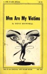Men Are My Victims by Irene Brownell - Ebook