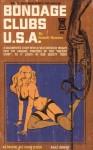 Bondage Clubs U.S.A. by Robert Newton - Ebook