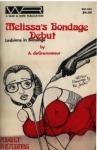 Melissa's Bondage Debut - Ebook